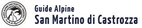 Guide Alpine - Aquile di San Martino di Castrozza - Trentino